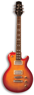The Monaco Electric Guitar